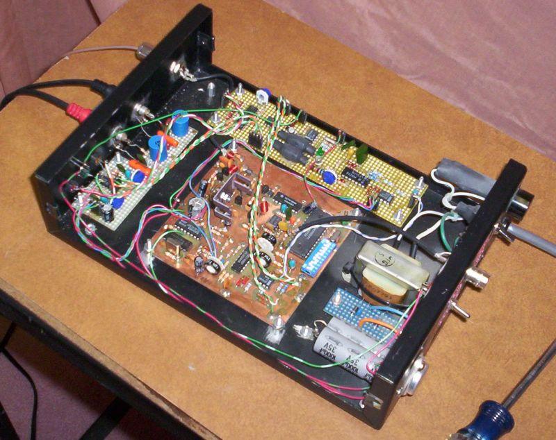 14 watt fm broadcast transmitter photos rh maxmcarter com