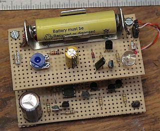 electronic pendulum driver rh maxmcarter com electronic pendulum drive electronic pendulum schematic